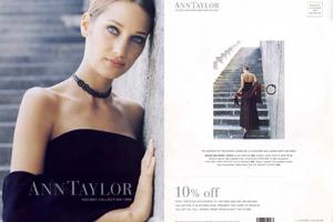 Ann Taylor Print