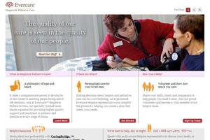 United Health Group Web