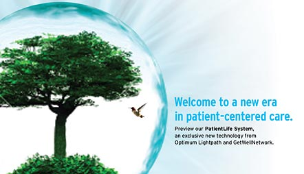 Interactive Patient Care Rich